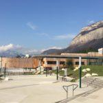 Collège du Grésivaudan - Saint Ismier