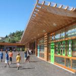 École rentrée 2018
